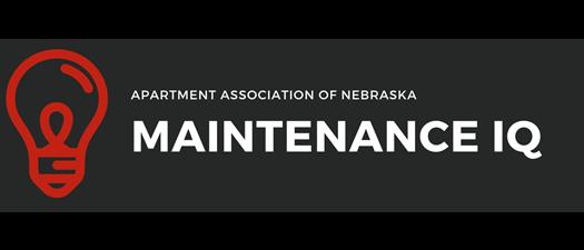 Maintenance IQ- The Maintenance Budget