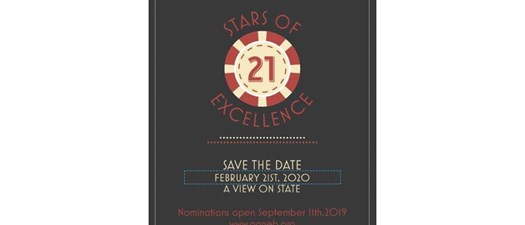Stars Of Excellence Nominations