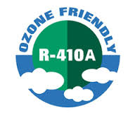 R-410A Certification