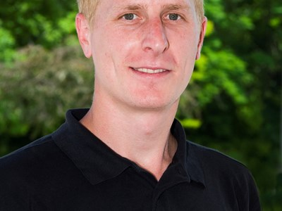 Luke Bockbrader