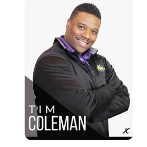 Tim Coleman (TC)