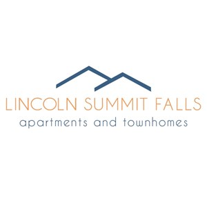 Lincoln Summit Falls