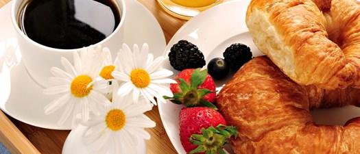 Santa Fe Breakfast Social