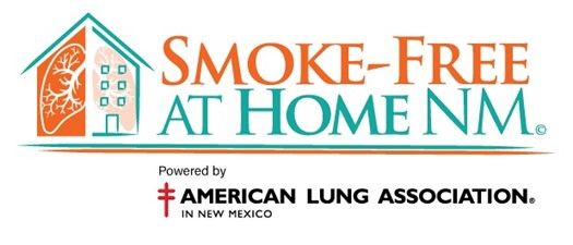 Smoke-Free at Home NM Resident support training