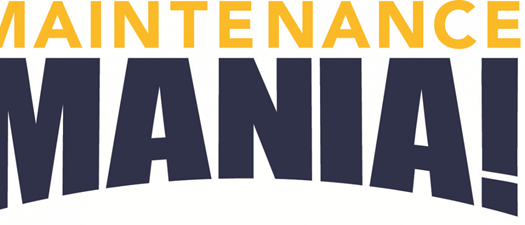 14th Annual Maintenance Mania®