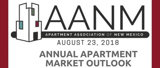 Apartment Market Outlook 2018