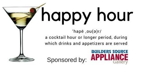 Las Cruces - Happy Hour