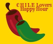 AANM Chile Lovers Happy Hour