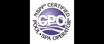 NSPF Certified Pool Operator (CPO®) Seminar & Exam