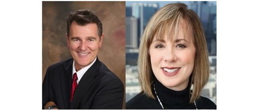 STATE OF THE INDUSTRY WITH MARK SADOSKY & ARLENE MAYFIELD