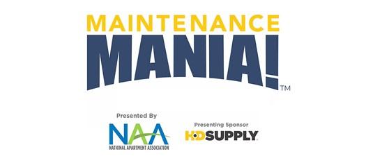 15th Annual Maintenance Mania®