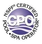 NSPF Certified Pool Operator (CPO®) Seminar & Exam - (Las Cruces)