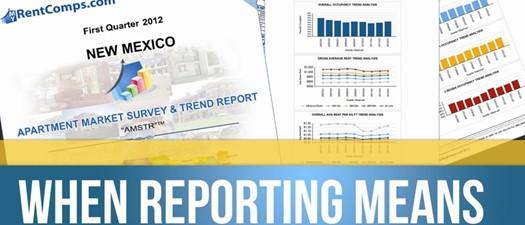 Market Survey 2.0