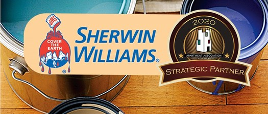 REGISTER TO WIN!!! - WEEK 8 - SHERWIN WILLIAMS PAINT & FLOORCOVERING