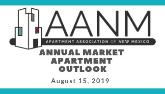Apartment Market Outlook 2019