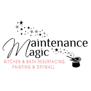Maintenance Magic Resurfacing
