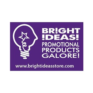 Bright Ideas Promotional Products Galore
