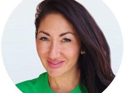 Stefanie Gutierrez-Montaño