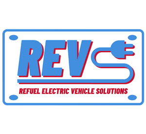 REVS (Refuel Electric Vehicle Solutions)
