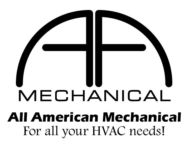 All American Mechanical Logo