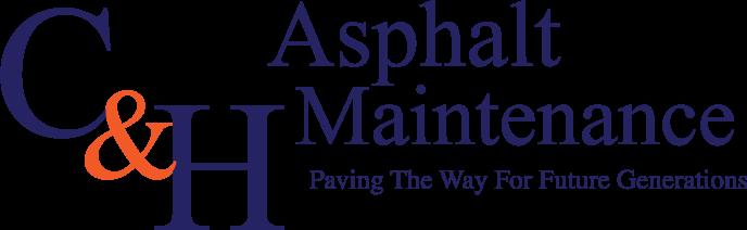 C&H Asphalt Logo