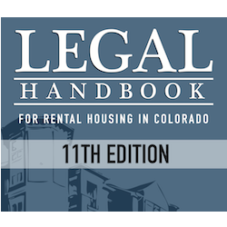 Legal Handbook - 11th Edition