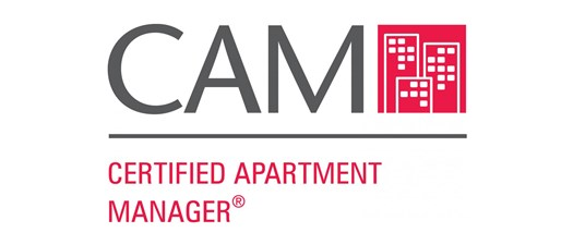 2022 Certified Apartment Manager (CAM)