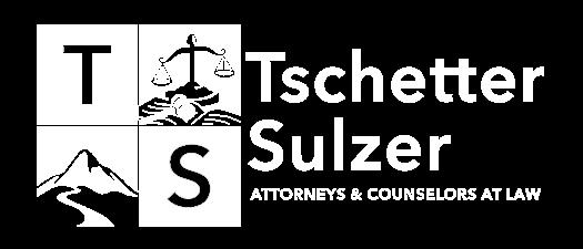 Industry Legal Update Webinar (Tschetter Sulzer)