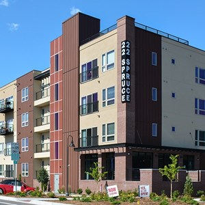 22 Spruce Apartments