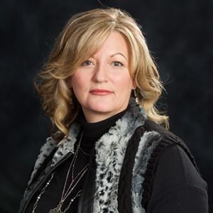 Vicki Schwindt