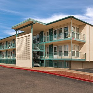 Boulder Heights Apartments