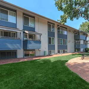 Central Heights Apartments