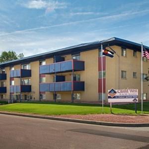 Citadel West Apartments