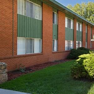 Columbine Leaf Apartments