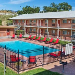 Fillmore Ridge Apartments