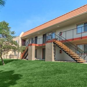 Hills Apartments