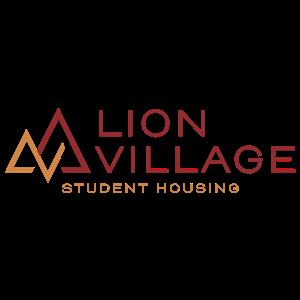 Lion Village Student Housing