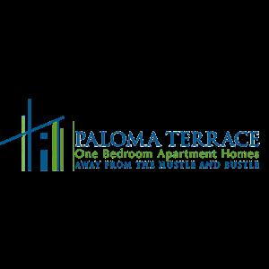 Paloma Terrace Apartments