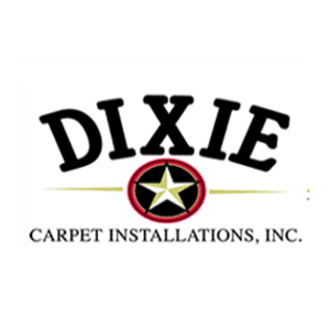 Dixie Carpet Install.