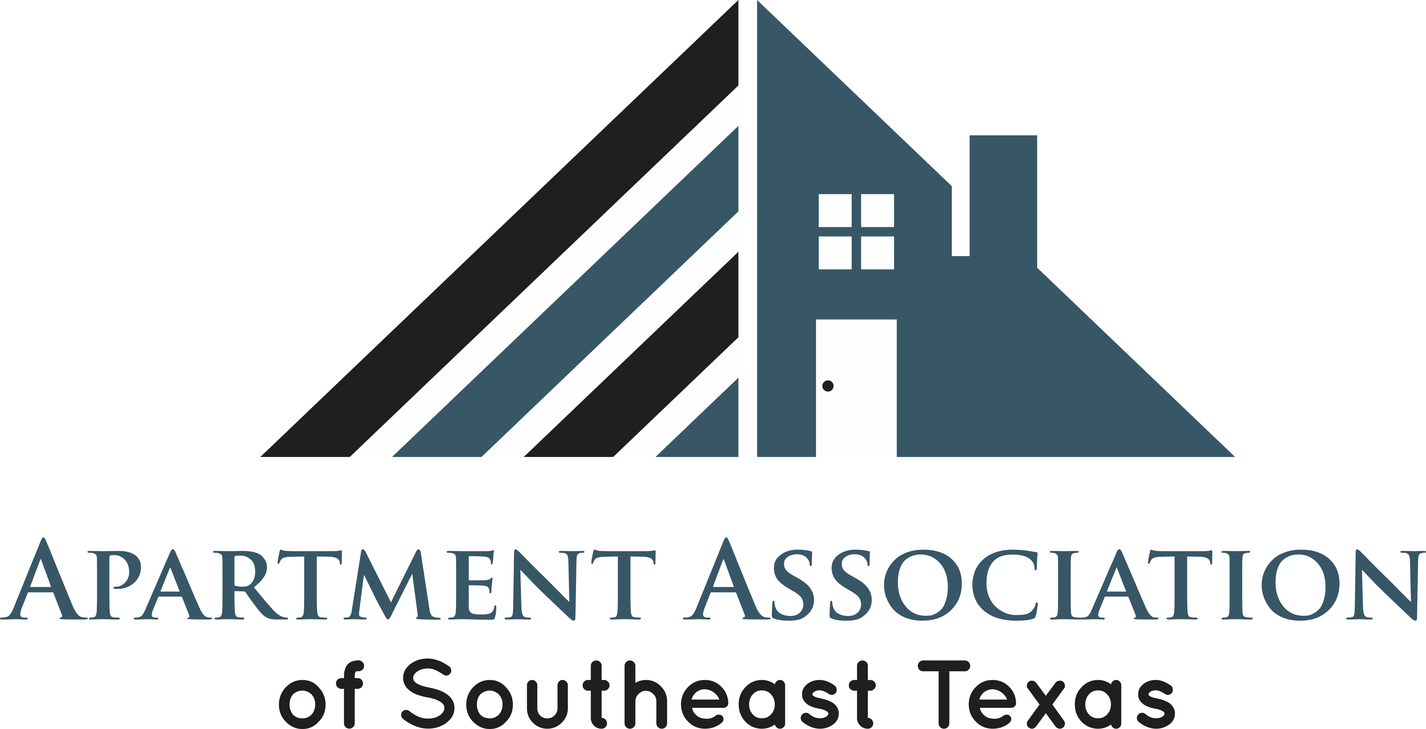 Apartment Association of Southeast Texas Logo