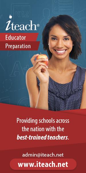 ITeach - Educator Preparator