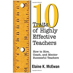 10 Traits of Highly Effective Teachers