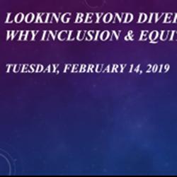 Looking Beyond Diversity