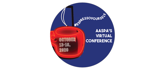 AASPA Virtual Conference Exhibitors