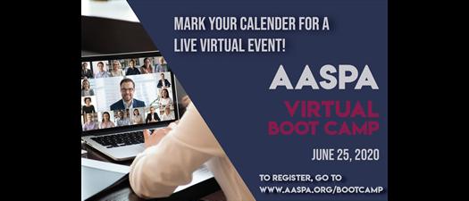 June Virtual Boot Camp 2020
