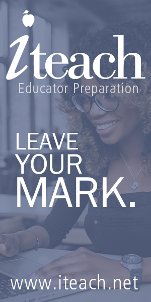 ITeach - Educator Preparator
