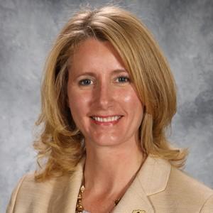Dr. Linda Kaiser