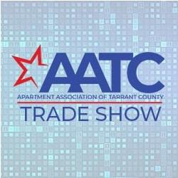 2021 Trade Show Aisle Sponsor