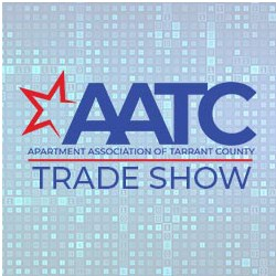 2021 Trade Show Floor Decal Sponsorship