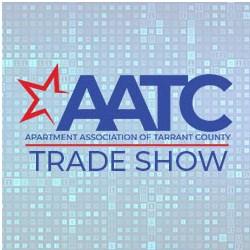 2021 Trade Show Floor Decal Sponsorship